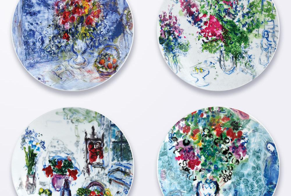 Bernardaud : de l'art et de la douceur