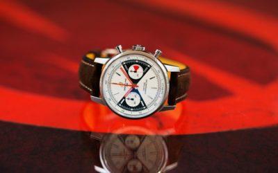 Breitling : la Top Time limited edition, montre rétro revisitée