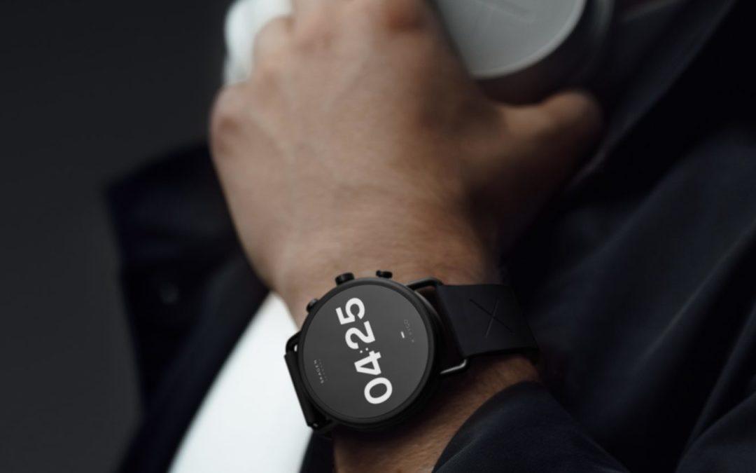 L'édition limitée de la montre Falster 3 X by KYGO & SKAGEN