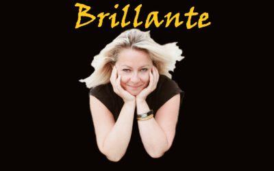 «Brillante» le nouveau podcast d'Il était une fois le bijou