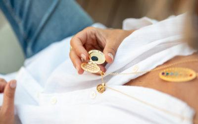 Bijoux « Les Félicités », une élégante promesse de bonheur