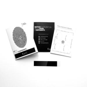 Luxe-infinity-KULT-kit empreinte