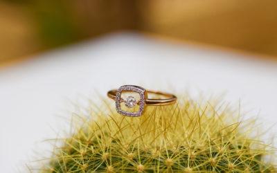 Bijoux « Filles en or » : minimalistes, mais raffinés !