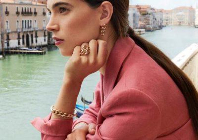Catene, la nouvelle collection de Pomellato
