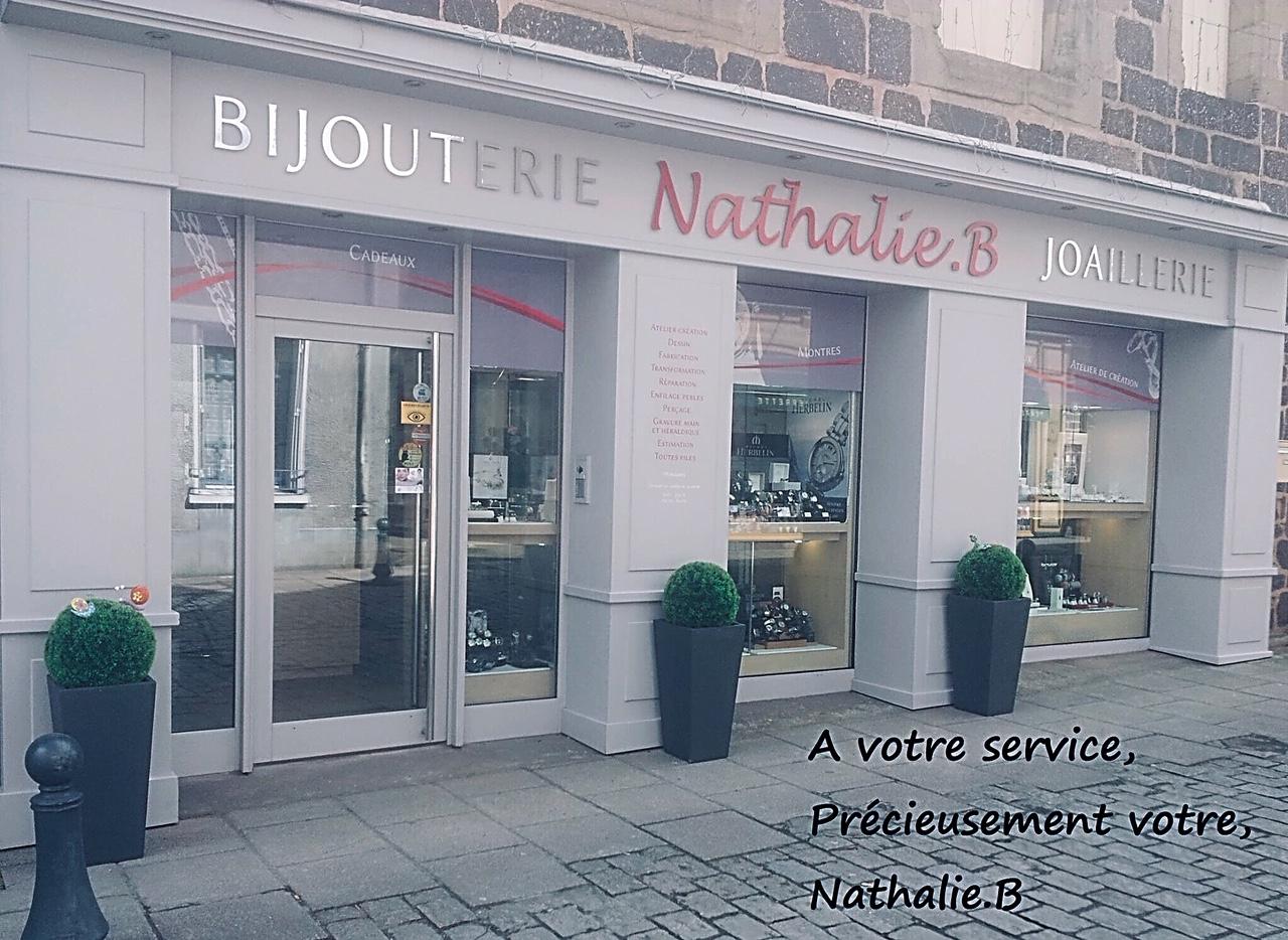 Bijouterie Nathalie B
