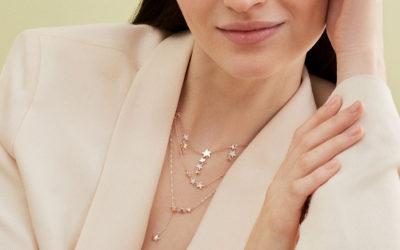 Stellina, la nouvelle collection de bijoux signée DoDo