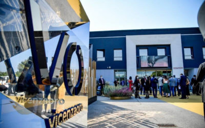 La joaillerie italienne lance le retour aux affaires